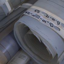 Tekeningen digitaliseren en scannen | GMS Digitaliseert