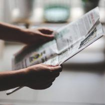 Digitale historische kranten; het alledaagse verleden beschikbaar