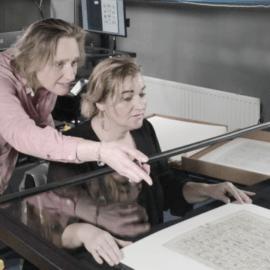Digitaal archief weer een stap verder