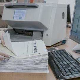 Bouwdossiers digitaliseren; wat zegt de wet hierover?