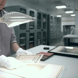 Uw unieke cultureel erfgoed in goede handen tijdens digitalisering; hoe borgt u dit?