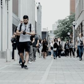 Archiefinstelling in een digitale wereld; hoe bereikt u uw publiek?