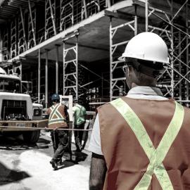 werkplaats bouw