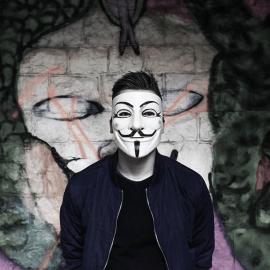 anonimiseren