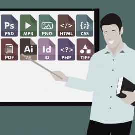 Developer/IT-specialist (40 uur)